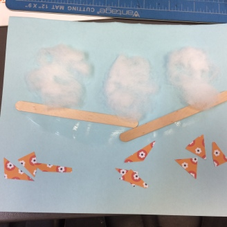 Cotton Ball Owl Craft for Kids_Story Time_Library